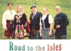 Road to the Isles